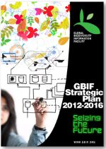GBIF Strategic Plan 2012-2016 - Seizing the Future