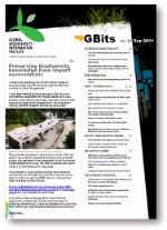 GBits Newsletter no. 24