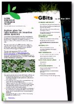 GBits Newsletter no. 25