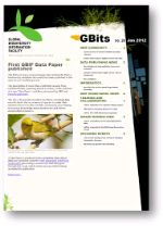 GBits Newsletter no. 26