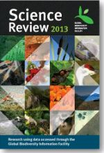 GBIF Science Review 2013