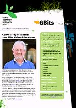 GBits Newsletter no. 40