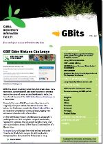 GBits Newsletter no. 42