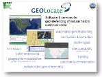 Presentation: GEOLocate, software and services for georeferencing of natural history collections data