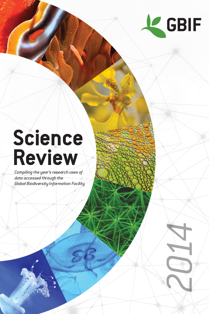 GBIF Science Review 2014