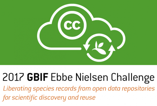 2017 GBIF Ebbe Nielsen Challenge