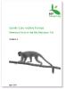Darwin Core Archive Format, Reference Guide to the XML Descriptor File